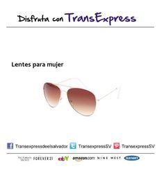 Para que los días de paseo.  http://amzn.com/B00CEGO9M8 Costo del artículo puesto en El Salvador $24.84