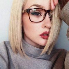 5 Dicas de Make + Óculos