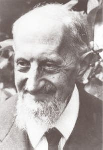 Roberto Assagioli MD Founder of Psychosynthesis, colleague of Freud, Jung, Maslow et al