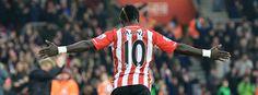 Sadio Mane - Southampton FC
