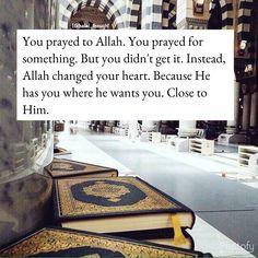 Allah Quotes, Muslim Quotes, Islamic Quotes, Love In Islam, Allah Love, Alhamdulillah, Hadith, Truth Quotes, Life Quotes