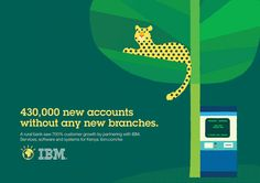 Adrian Johnson Studio Ltd. > IBM