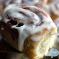Quick Rise Cinnamon Rolls - You'll Never Wait Again!  Erren's Kitchen
