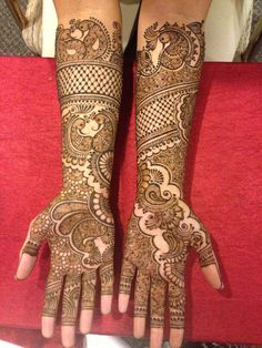 south indian red henna - Google Search