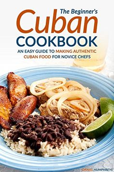 Thai cooking has never been so fun a thai cookbook book for your the beginners cuban cookbook an easy guidega just to note here this book forumfinder Choice Image