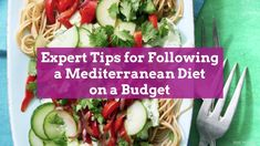 How to Follow a Mediterranean Diet on a Budget | Better Homes & Gardens Mediterranean Diet Pyramid, Easy Mediterranean Recipes, Kendall Jenner Diet, Med Diet, Healthiest Seafood, Quick Weeknight Meals, Plant Based Diet, Best Diets, Fruits And Veggies