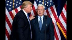 Is Pence Setting Up Pence for Impeachment?