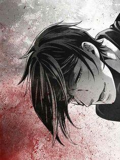 Black butler / kuroshitsuji