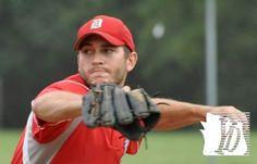 Stoverstown vs. Dover, Central League baseball. Thursday, August 8, 2013.   Bil Bowden photos