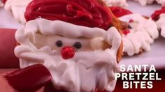 Grinch Popcorn - Two Sisters Best Sugar Cookie Recipe, Sugar Cookie Bars, Best Sugar Cookies, Cookie Recipes, Mini Cookies, Holiday Cookies, Best Buttercream Frosting, Whipped Cream Frosting, Frosting Recipes