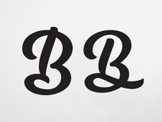Exploring the letter B