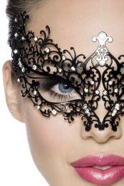 Elegante Maskers