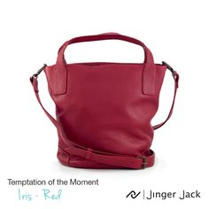 Fashion Backpack, Backpacks, In This Moment, Leather Handbags, Iris, Products, Leather Totes, Backpack, Leather Purses