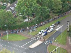 Veiliger fietsen naar de campus - resource.