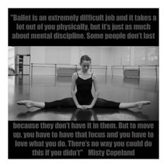 Inspirational Ballet Poster Misty Copeland Quote This site is will advise you where to buyDeals Inspirational Ballet Poster Misty Copeland Quote Here a great deal...