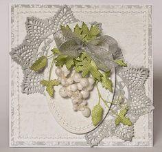 Witajcie :)      Maj to piękny miesiąc obfitujący w uroczystości.   Komunie, śluby, chrzty a na koniec Dzień Matki -   wszystkie te uroc...