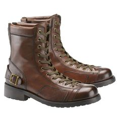 Now those are some boots. BELSTAFF WESLEY MAN BOOT VITELLO TAMPONATO SCARPE