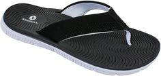 Xersion Sport Wave Flip Flops