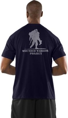 Wounded Warrior Project.