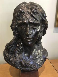 Mignon, Musée Rodin (Paris) - Photo de Christophe Calame