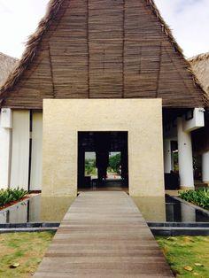 #margarita #ikin #venezuela #hotel #paradise #lobby
