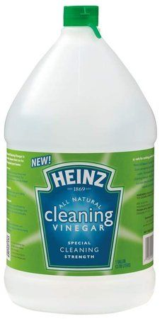 $3 Walmart - Heinz is putting out a stronger white vinegar and calling it cleaning vinegar. Business Wire - 6% (not 5) for weeds - use above 65 degrees, new 2 weeks weeds 6-48 hrs, older weeds top growth but may resprout - do at 2 week intervals (roundup needs 61 degrees 2-4 d up to 1 week)