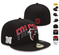 2013 NFL Draft 59FIFTY Fitted caps Falcons - NBA Knit Bean - Caps Atlanta  Falcons Cap 422bfb664