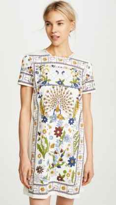89c8957bb2e Find and compare Tory Burch Kerry T-Shirt Dress across the world s largest  fashion stores!