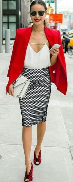 Casual Office Attire Trends For Women 2017 2