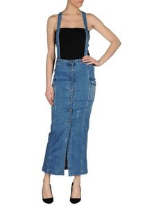 PIERRE BALMAIN Dungarees. #pierrebalmain #cloth #jumpsuit #short #