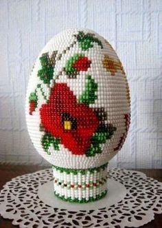 Пасхальное яйцо С праздником Светлой Пасхи!