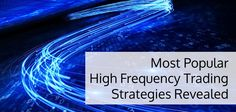 High frequency trading mostly revolves around the order book. The market microstructure (order driven or price driven) plays a crucial role in building a HFT strategy. High Frequency Trading, Business And Economics, Order Book, Trading Strategies, Most Popular, Fun Facts, Finance, Investing, Management