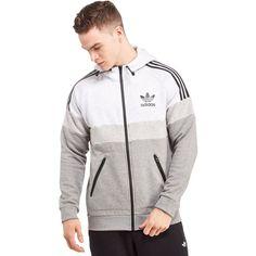 Adidas street hoodie