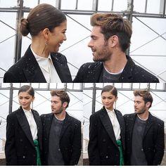 Zendaya and Zac Efron #ship