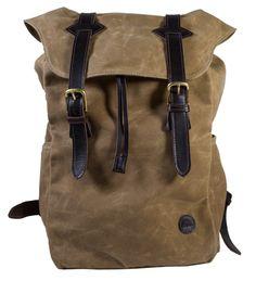 Tan Daypack  TOMO $73.75