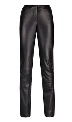 Butter Soft SLEEK leather Pant I Fall 2013 ETCETERA - www.etcetera.com