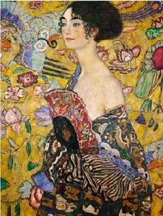 PuzzleGaleri Blog: Gustav Klimt'in 152. yaşı kutlu olsun!