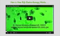 Google+ Watch to see how Rife Digital Machines actually work, how they actually destroy pathogens via frequency therapy. https://www.youtube.com/watch?v=Ra7sQnupOK4