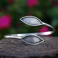 Heirloom Leaves from @NOVICA, They help #artisans succeed worldwide.