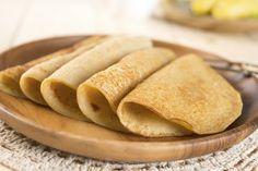 Crepes vegane: la ricetta per prepararle con il latte di soia e senza burro e uova