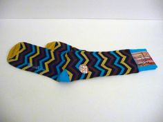 Arthur George by Robert Kardashian Multi Color Print Socks One Sz Neiman Marcus