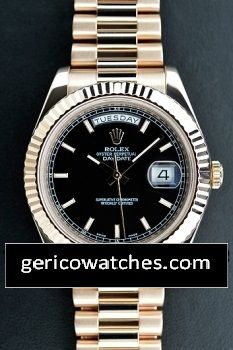 Gerico National/Rolex/Breitling/AudemarsPiguet - Pre-Owned Rolex Day-Date II , $28,000.00 (http://stores.gericowatches.com/pre-owned-rolex-day-date-ii/)