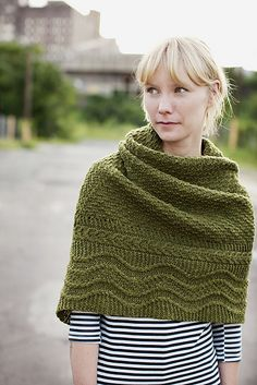 Ravelry: Ashby pattern by Leila Raabe