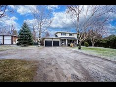 For More Information On This Property Contact Sean Wilkinson Craig Strachan Real Estate Video, Valley View, Virtual Tour, Churchill, Ontario, Tours, Mansions, House Styles, Home Decor