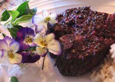 Cumin, Honey, And Mint-Marinated Lamb Chops Recipe - Food.com