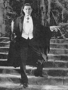 Bela Lugosi - Dracula 1931