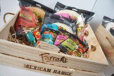 3 Mexican-Inspired Party Snacks You'll Slap Yourself for Missing + WIN!! - nzgirl