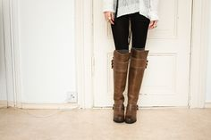 Amazing boots by Din Sko- only in Scandanavia.