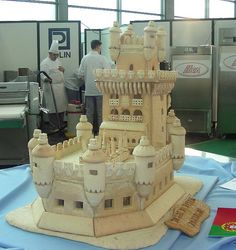 bread castle