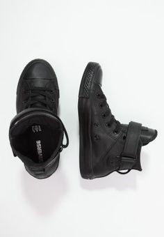 Converse CHUCK TAYLOR ALL STAR BREA - Sneaker high - black - Zalando.de